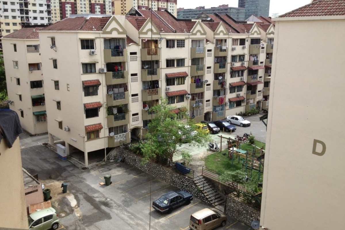 Kayangan Apartment Photo Gallery 5