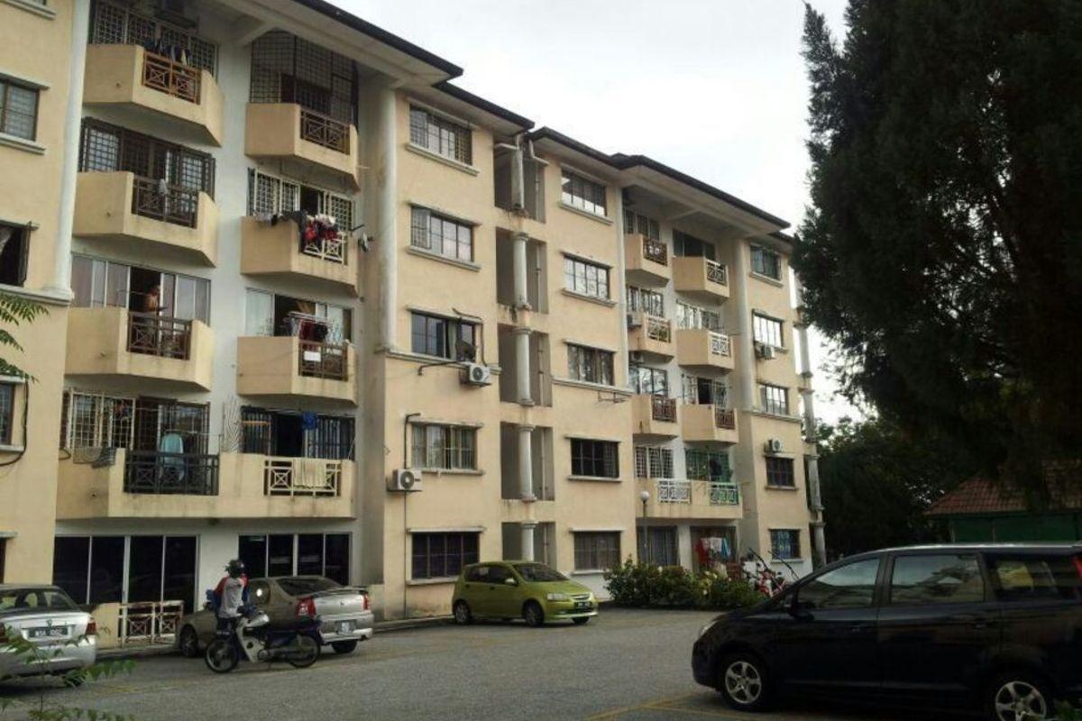 Kayangan Apartment Photo Gallery 1