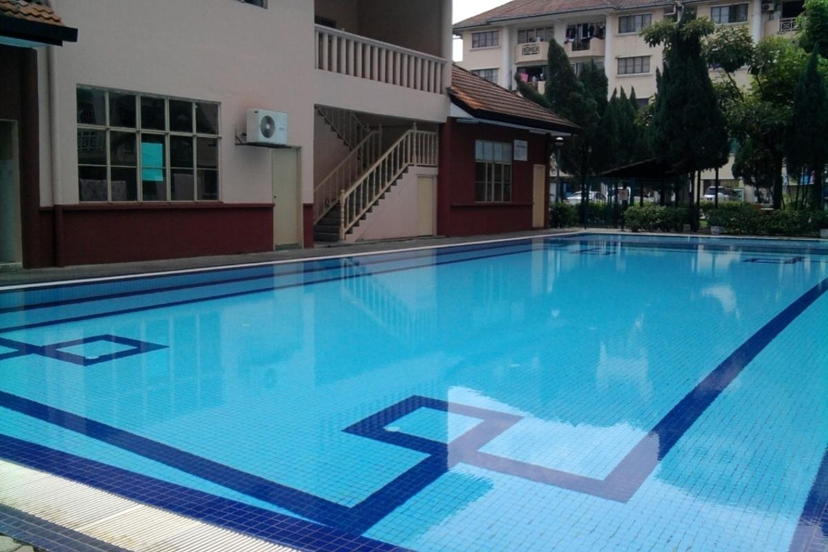 Kayangan Apartment Photo Gallery 7
