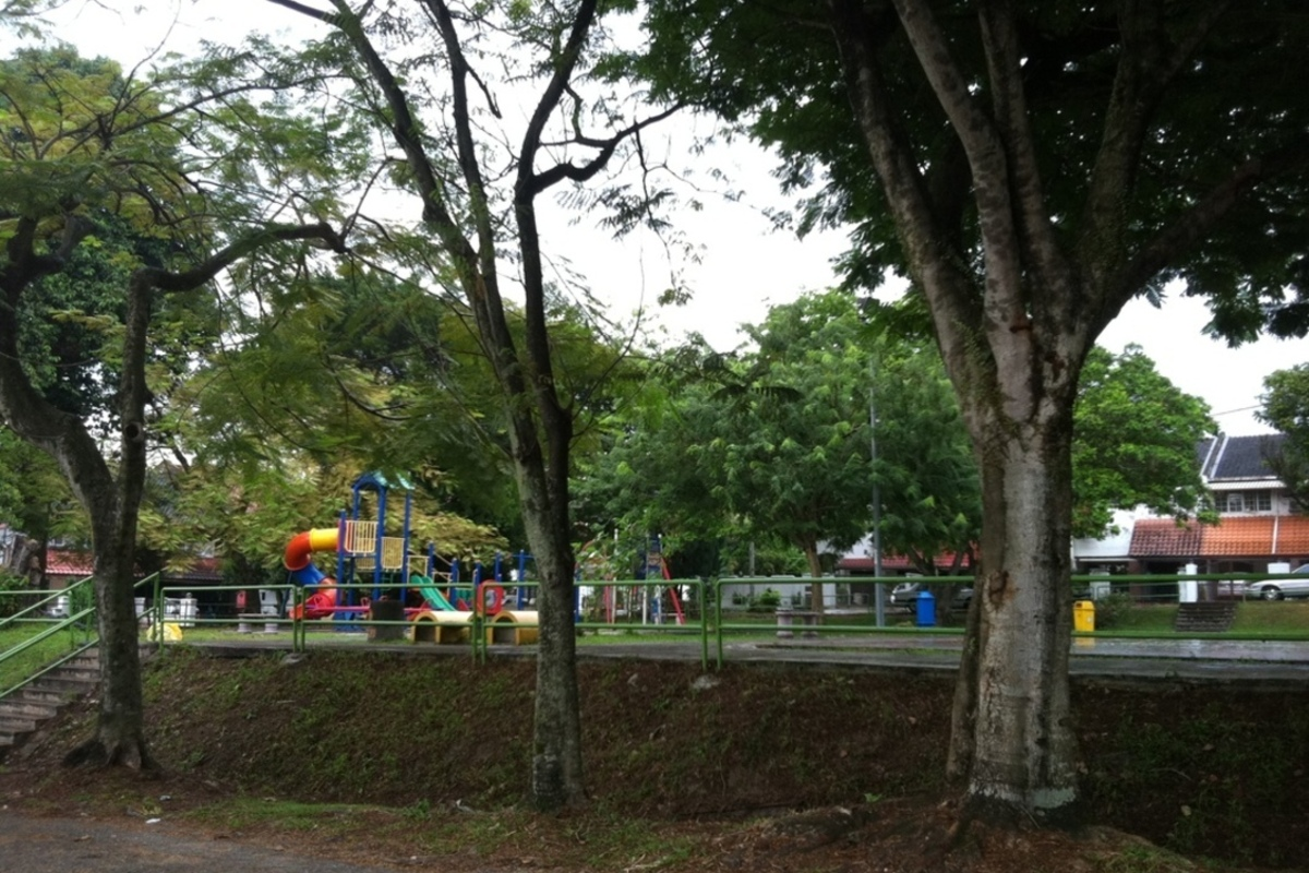 Taman Megah Photo Gallery 5