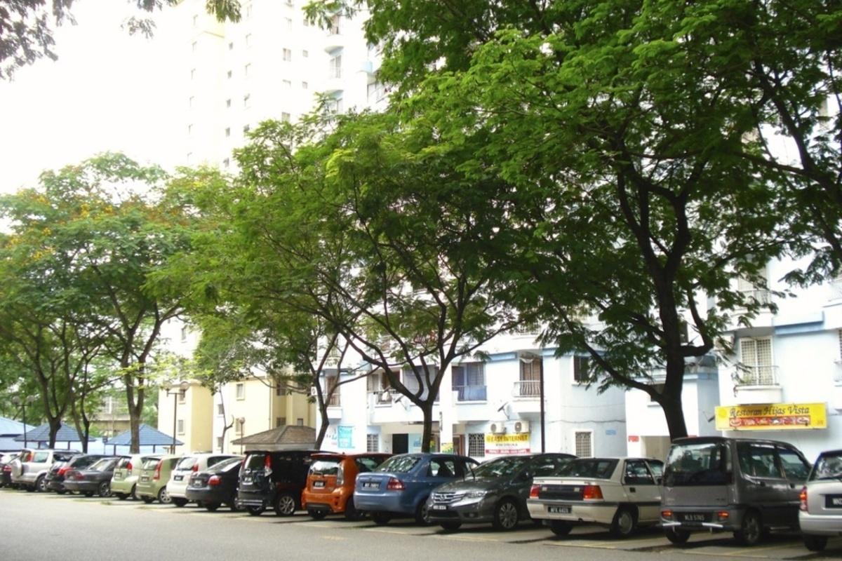 Vista Angkasa Photo Gallery 4