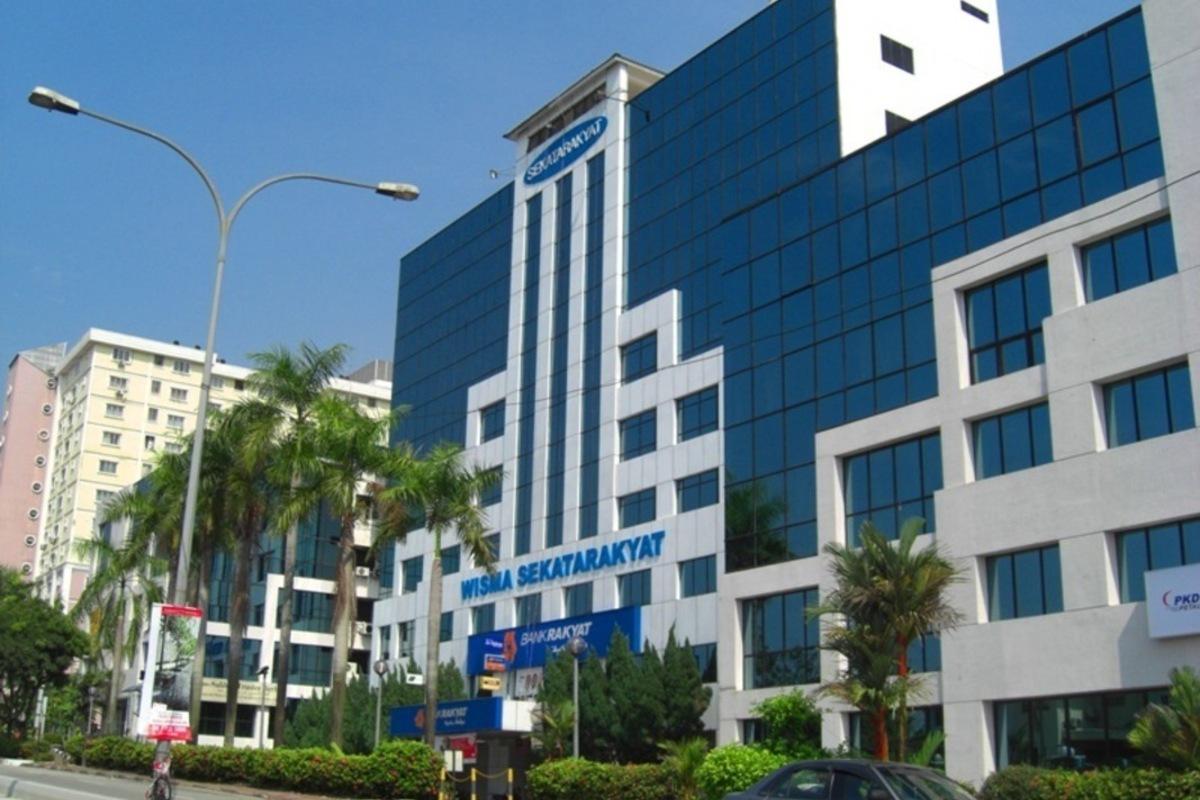 Kelana Business Centre Photo Gallery 0