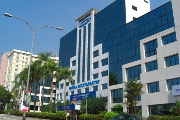 Kelana Business Centre's cover picture