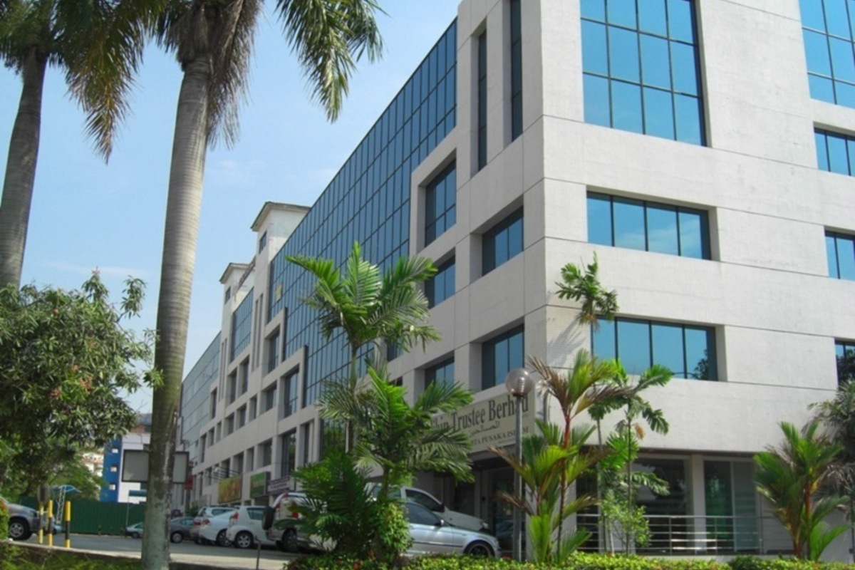 Kelana Business Centre Photo Gallery 2