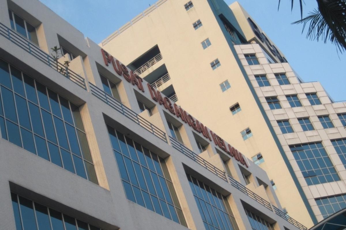 Kelana Business Centre Photo Gallery 7