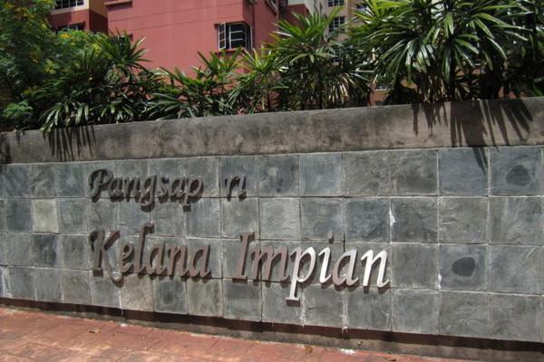 Kelana Impian's cover picture
