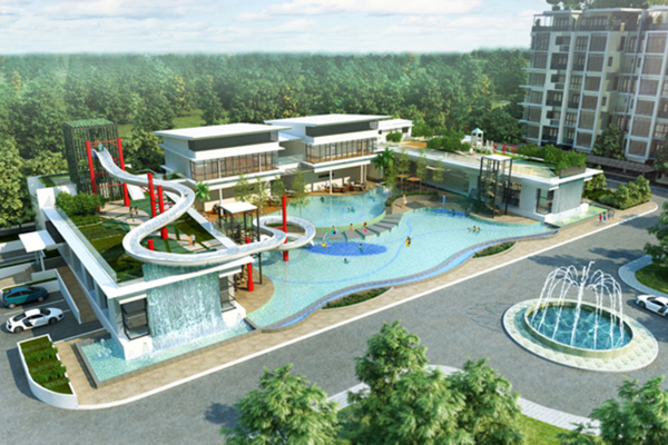 Taman Puchong Prima's cover picture