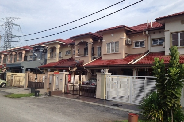 Taman Puchong Tekali's cover picture