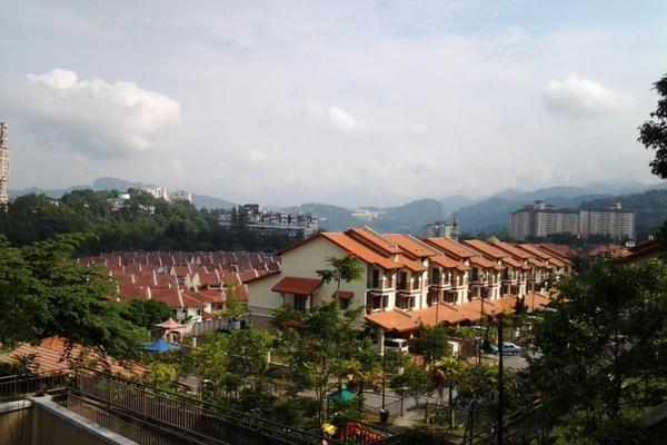 Puncak Bukit Utama's cover picture