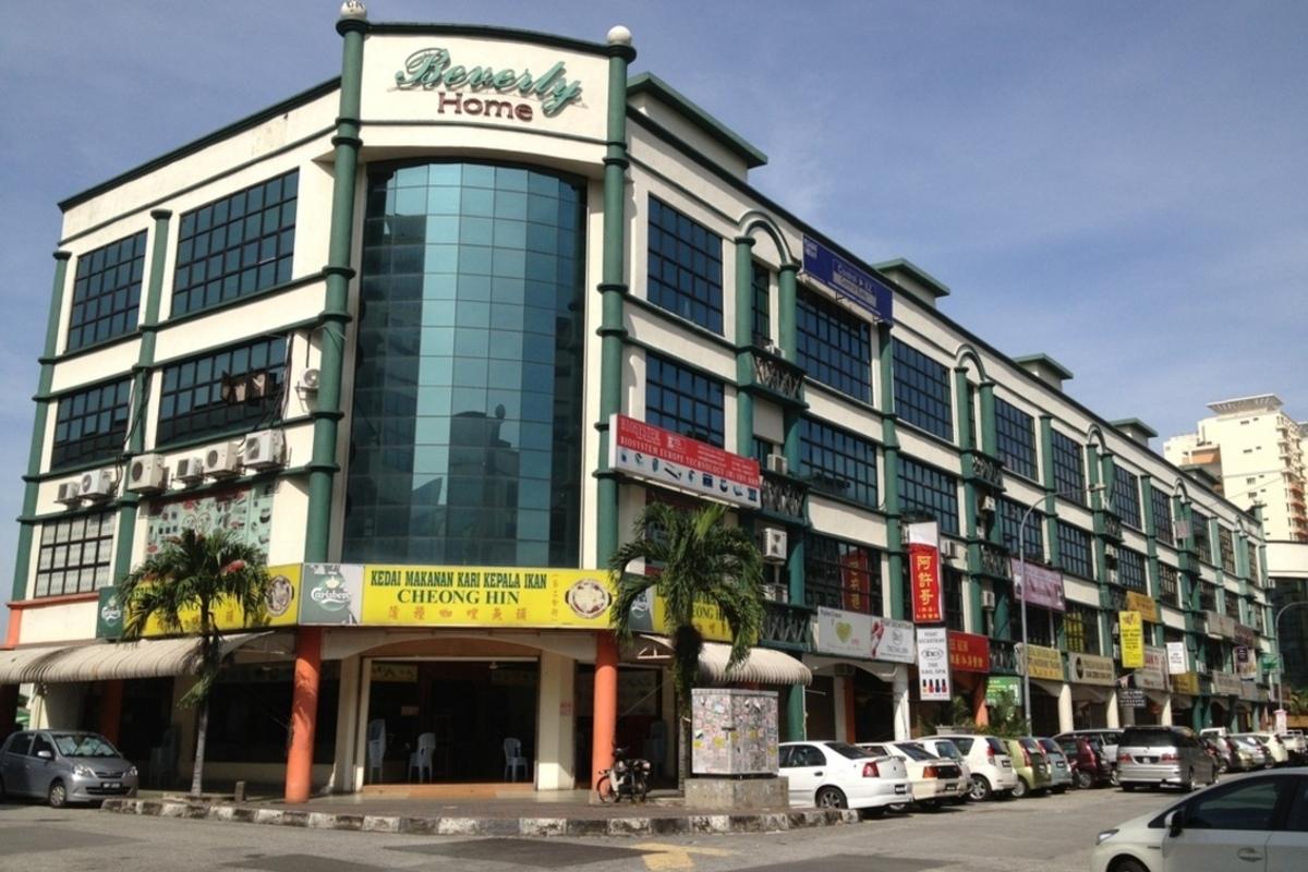 Taman Serdang Perdana Photo Gallery 6