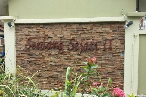 Taman Serdang Sejati 2's cover picture
