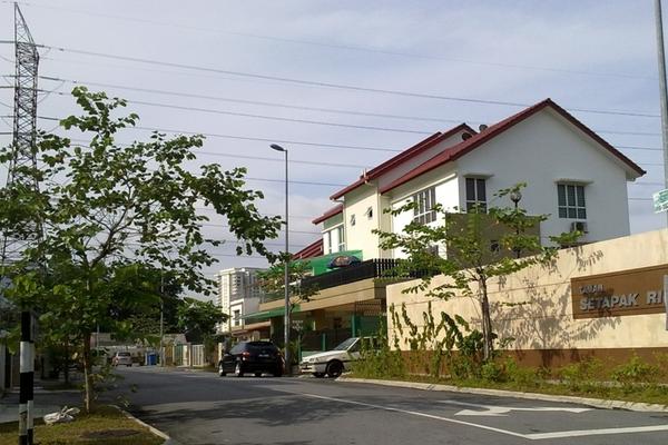 Taman Setapak Ria's cover picture