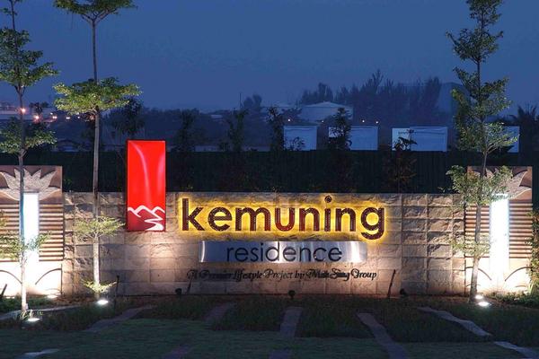 Kemuning Residence's cover picture