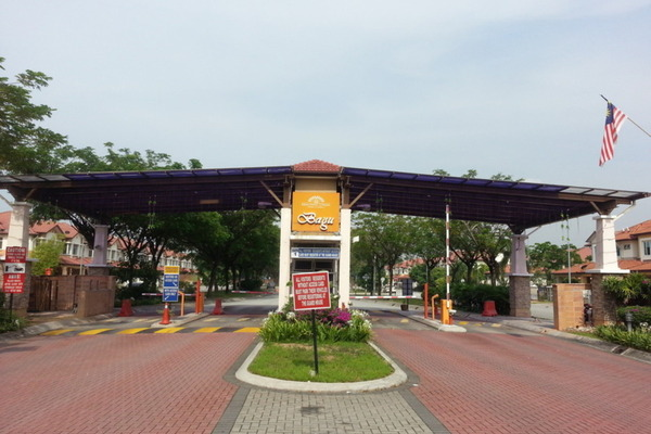 Kemuning Utama Bayu's cover picture