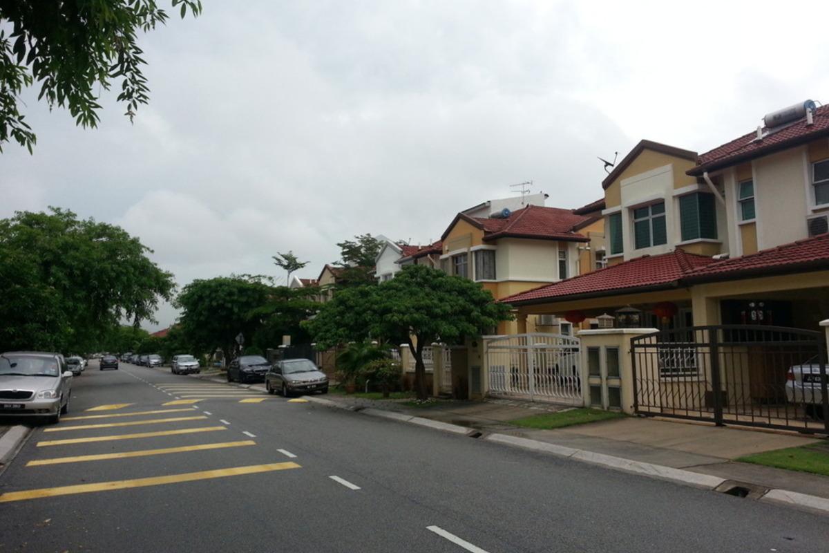 Kemuning Utama Palma Photo Gallery 8