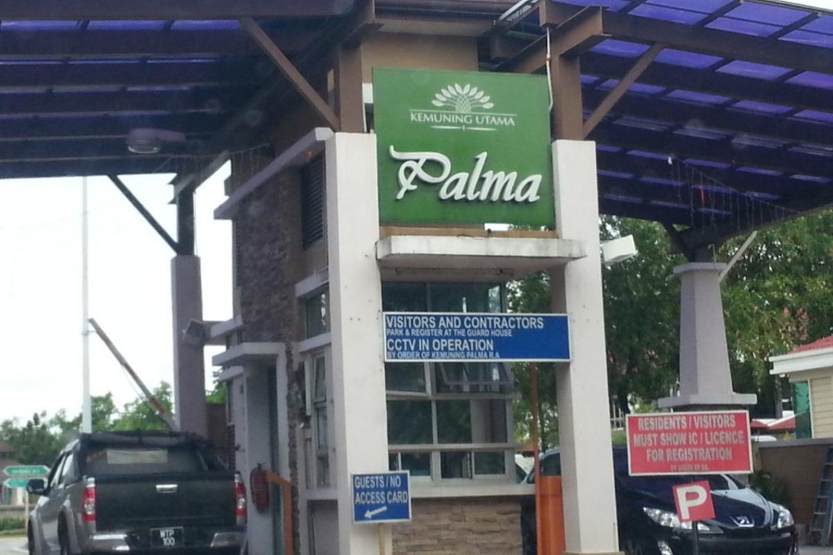 Kemuning Utama Palma Photo Gallery 2
