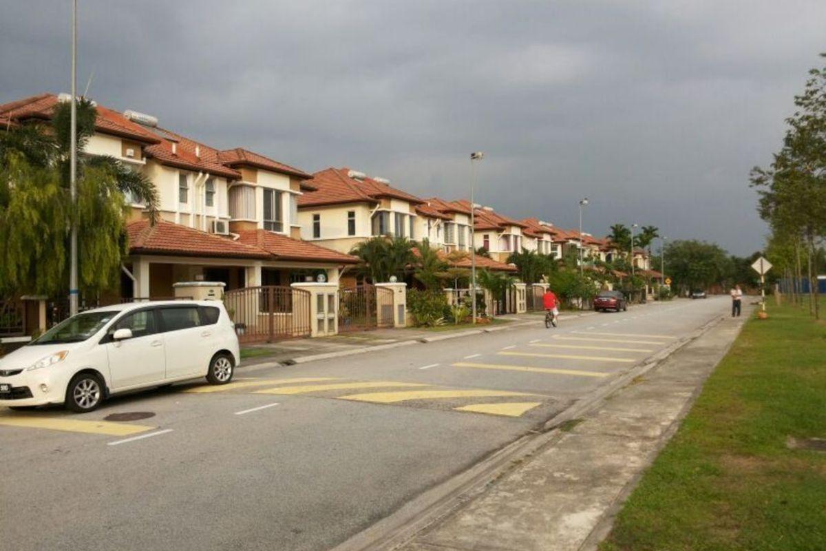 Kemuning Utama Permai Photo Gallery 2