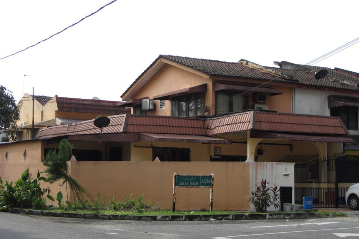 Taman Sri Muda Photo Gallery 6