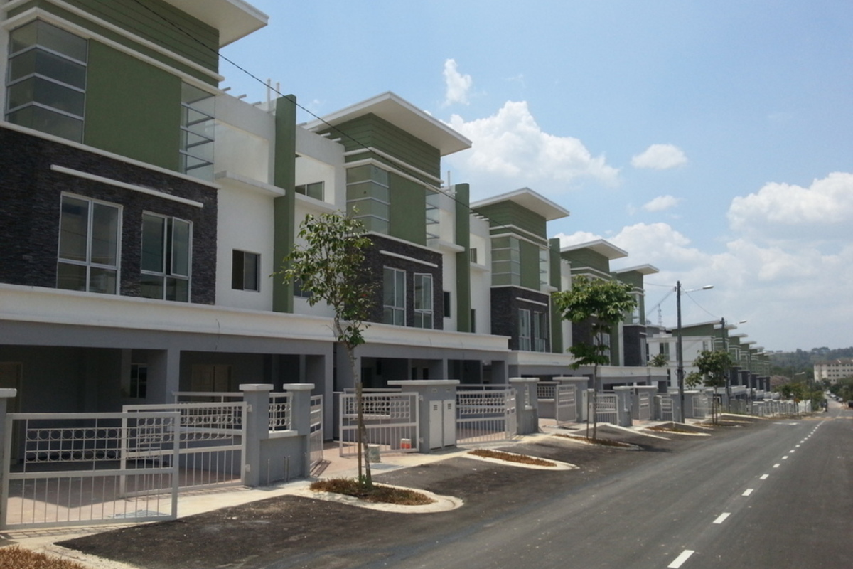 Taman Sri Putra Photo Gallery 4