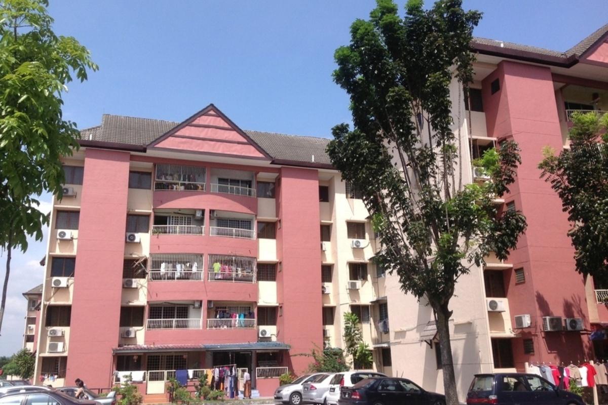 Taman Sri Sentosa Photo Gallery 0