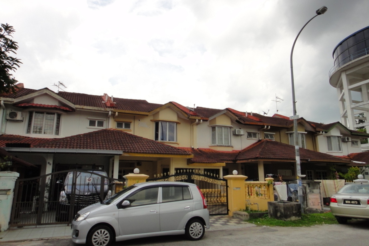 Taman Subang Murni Photo Gallery 6