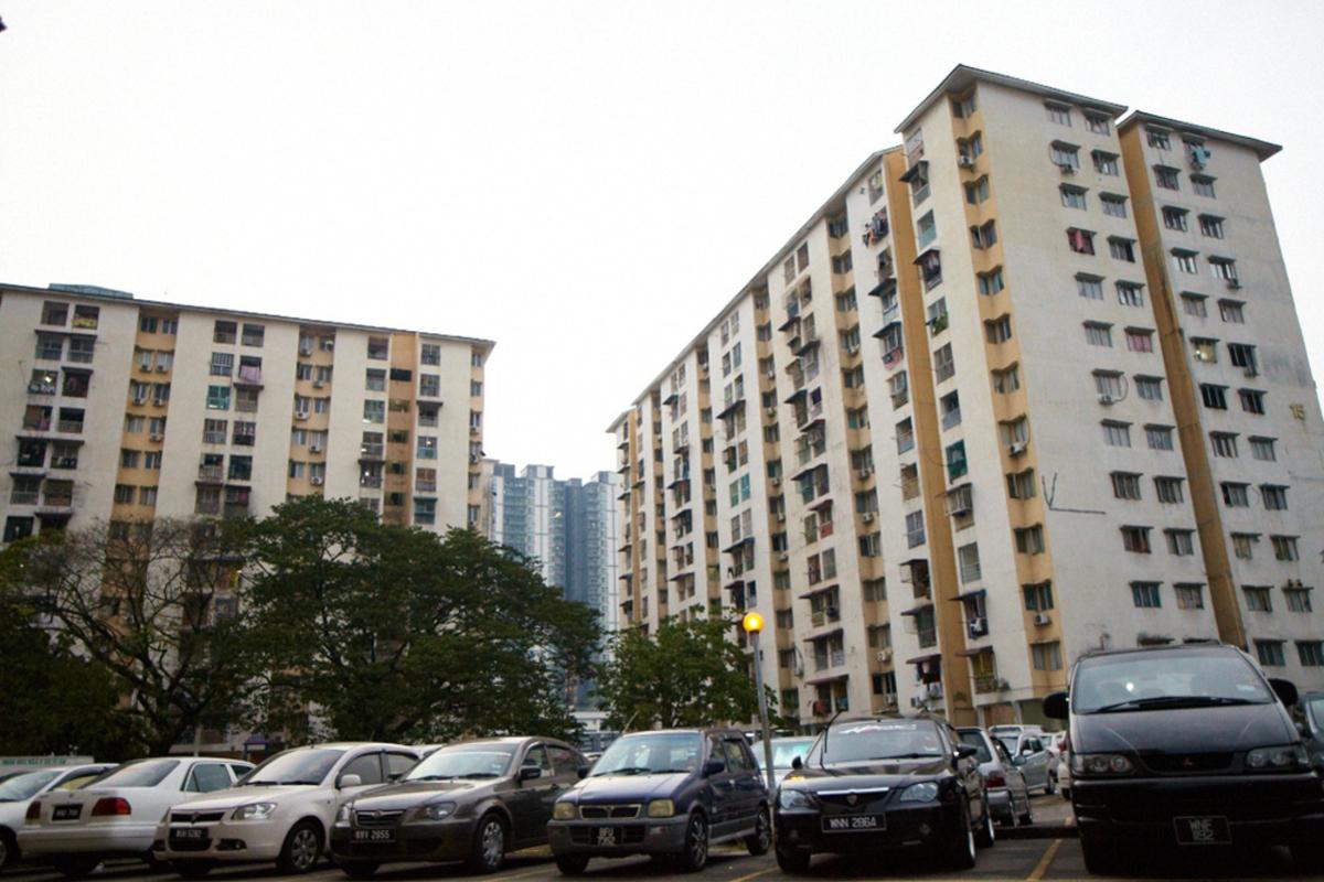 Teratai Mewah Apartment Photo Gallery 6
