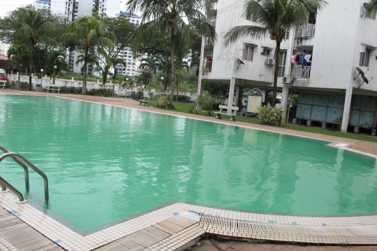 Teratai Mewah Apartment Photo Gallery 7