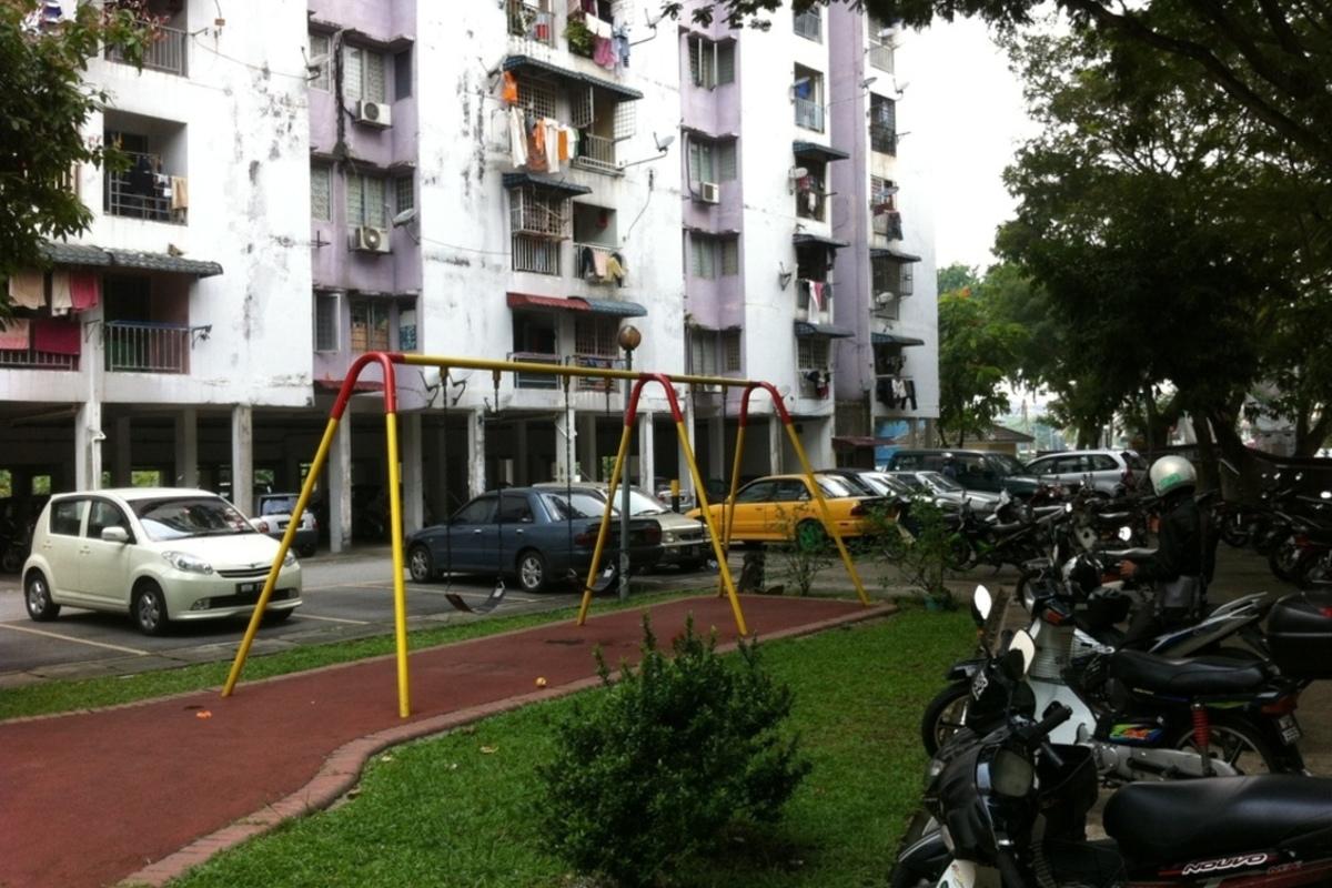 Teratai Mewah Apartment Photo Gallery 8