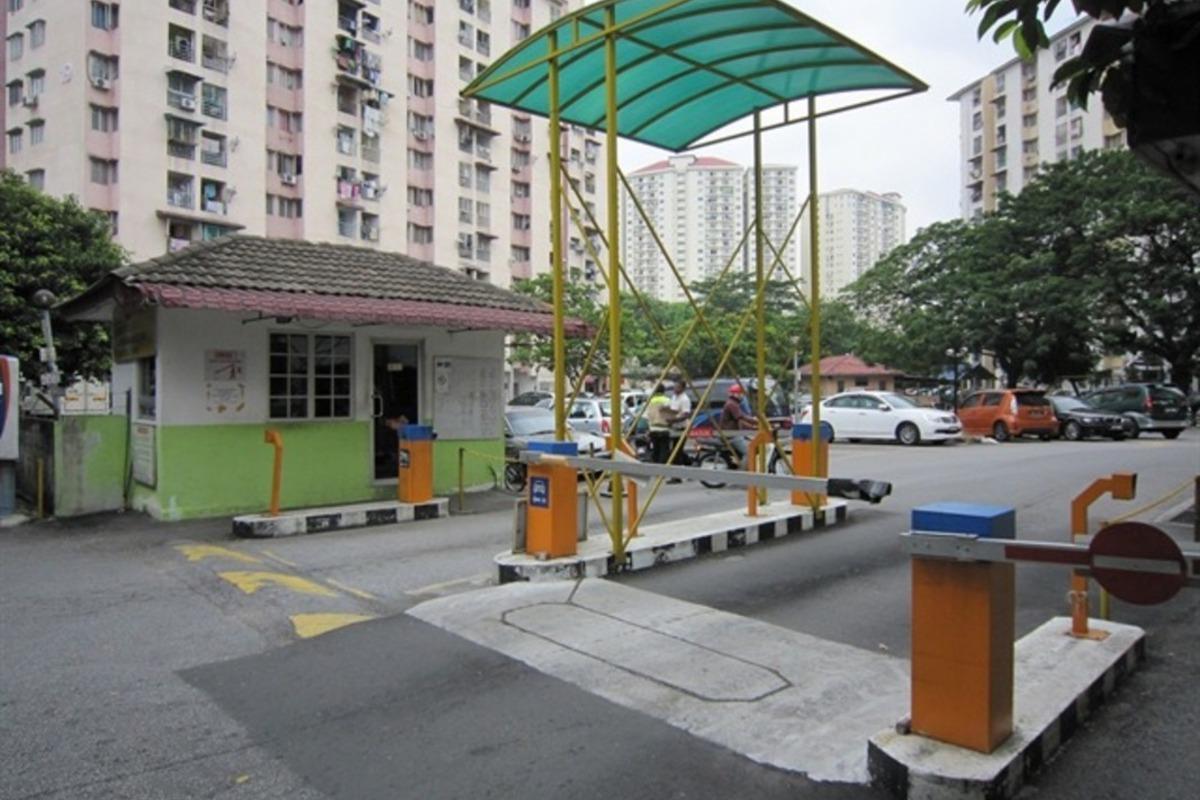 Teratai Mewah Apartment Photo Gallery 2