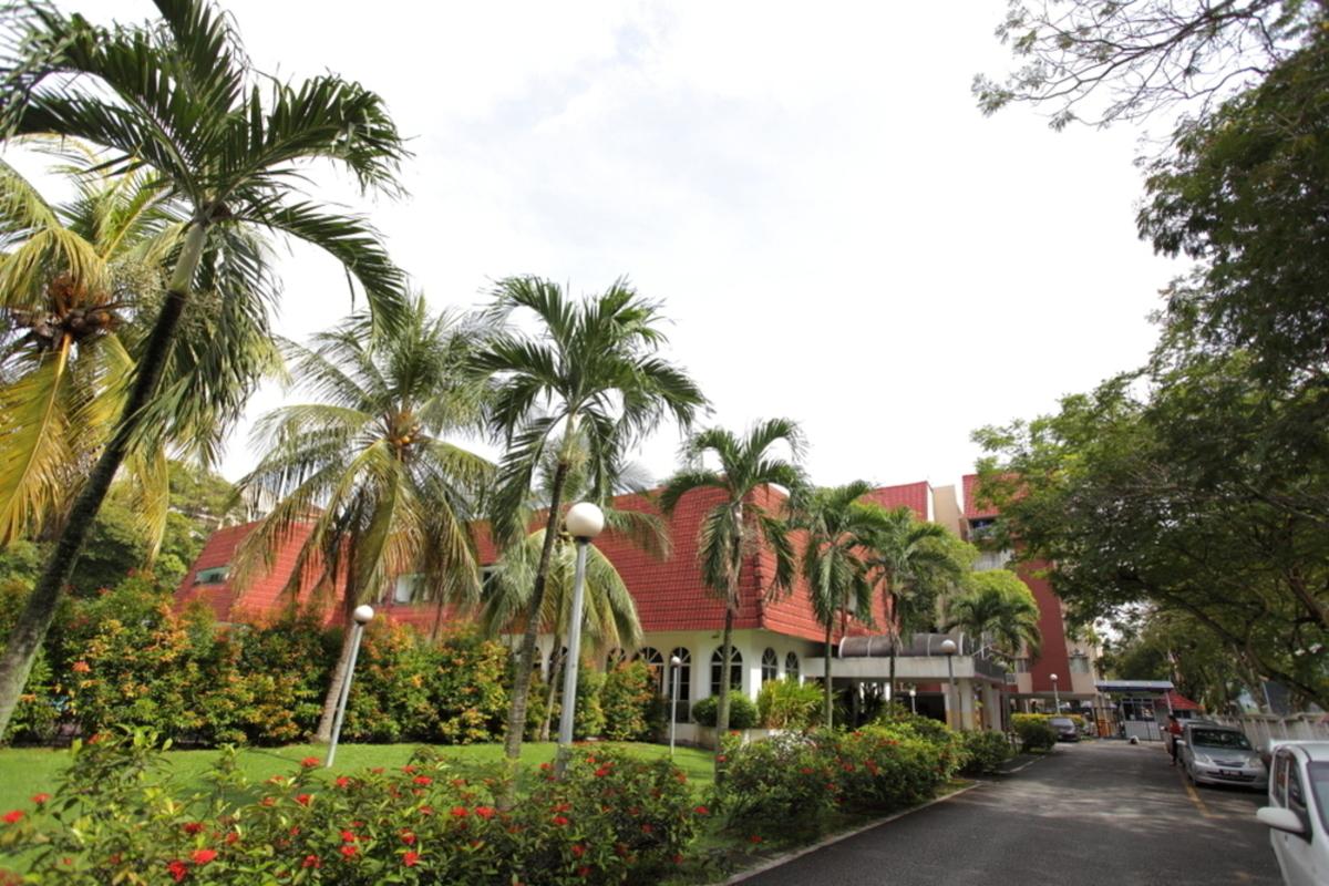 Teratai Mewah Condominium Photo Gallery 1