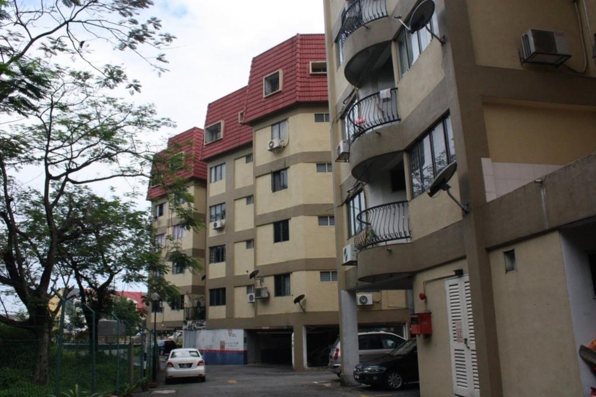 Teratai Mewah Condominium Photo Gallery 4