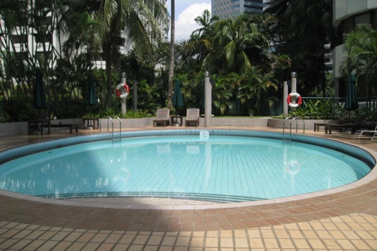 UBN Apartment Photo Gallery 0