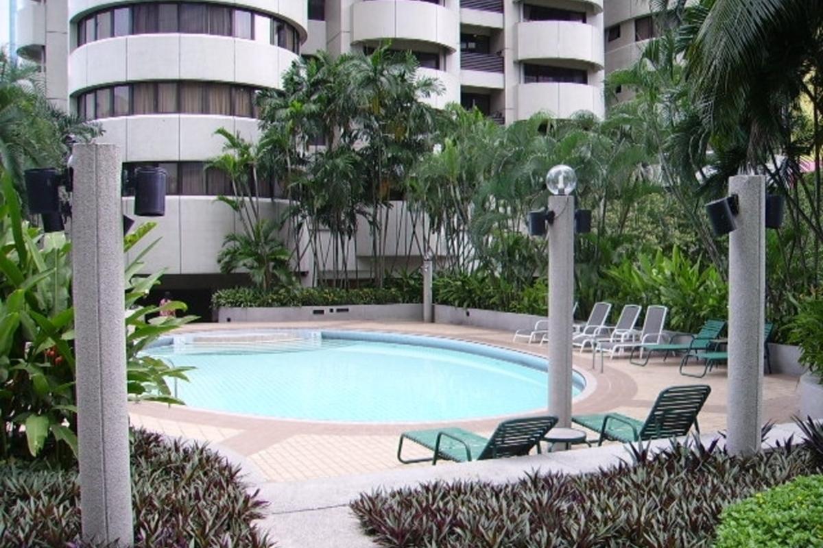 UBN Apartment Photo Gallery 4