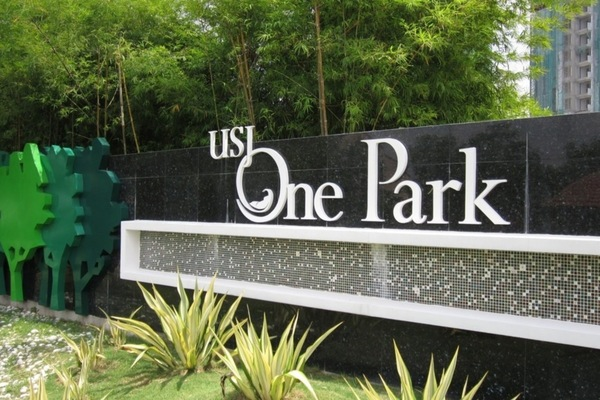 USJ One Park's cover picture