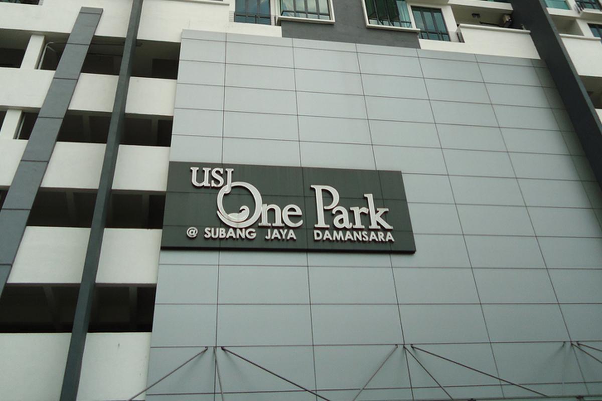 USJ One Park Photo Gallery 1