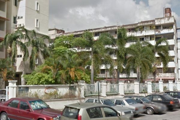 Kimsar Apartment's cover picture