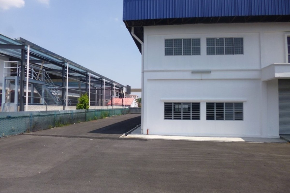 Kinrara Industrial Park Photo Gallery 7