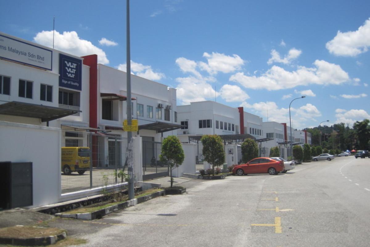 Kinrara Industrial Park Photo Gallery 3