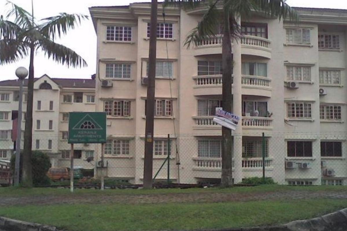 Keranji Apartment Photo Gallery 5