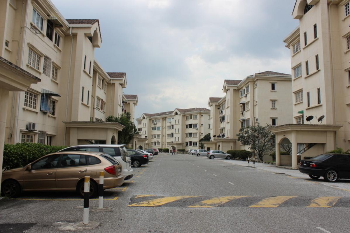 Keranji Apartment Photo Gallery 1