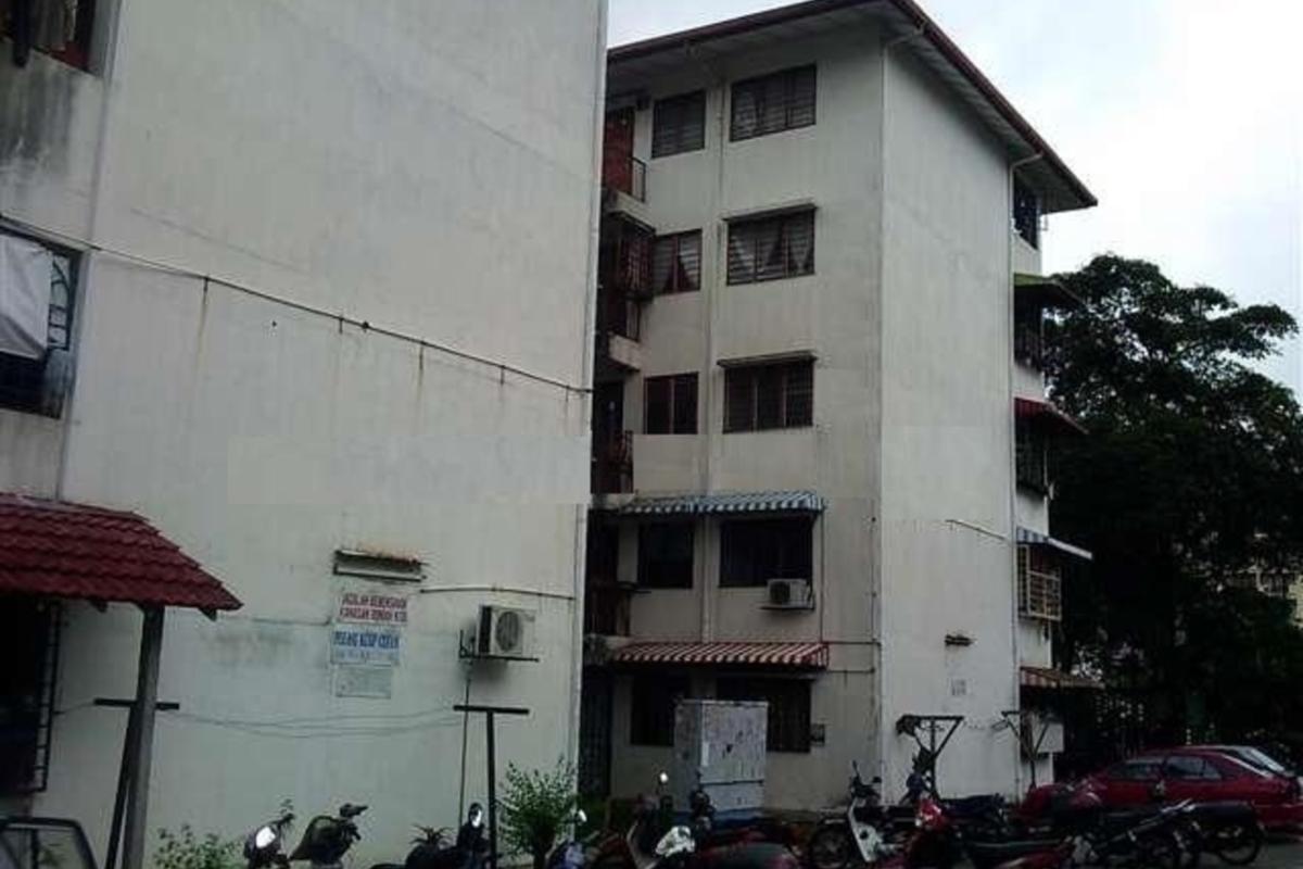 Indah Court Photo Gallery 1