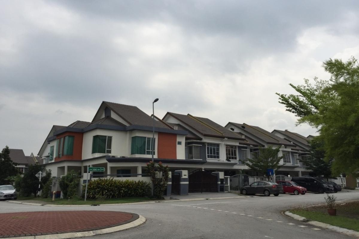 Indah Residences Photo Gallery 1