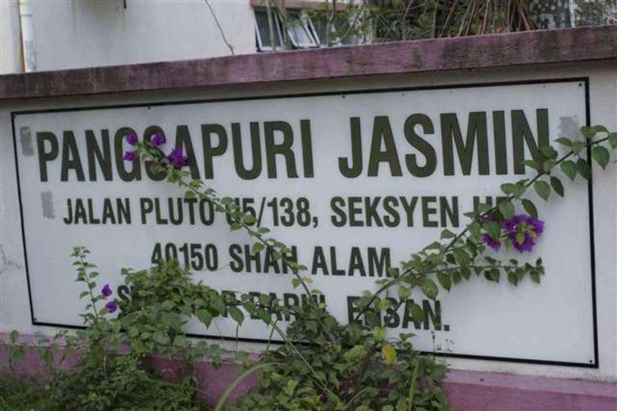Jasmin Apartment Photo Gallery 0