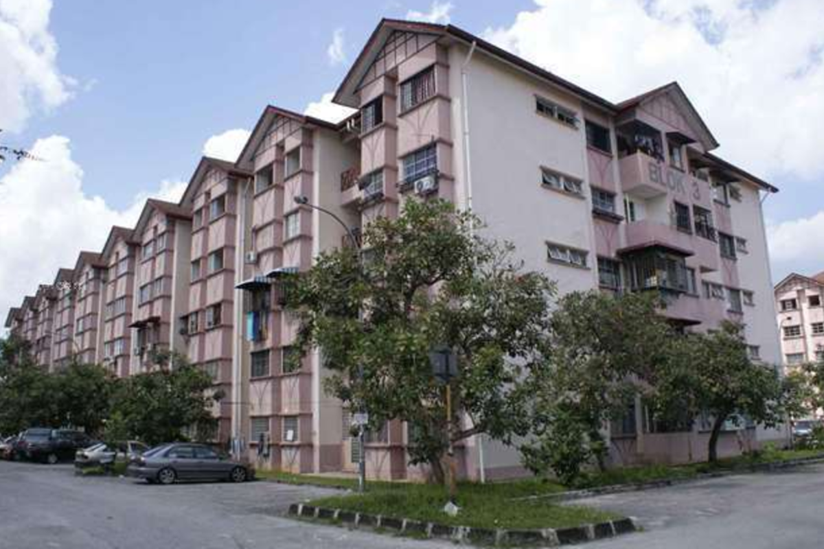 Jasmin Apartment Photo Gallery 4