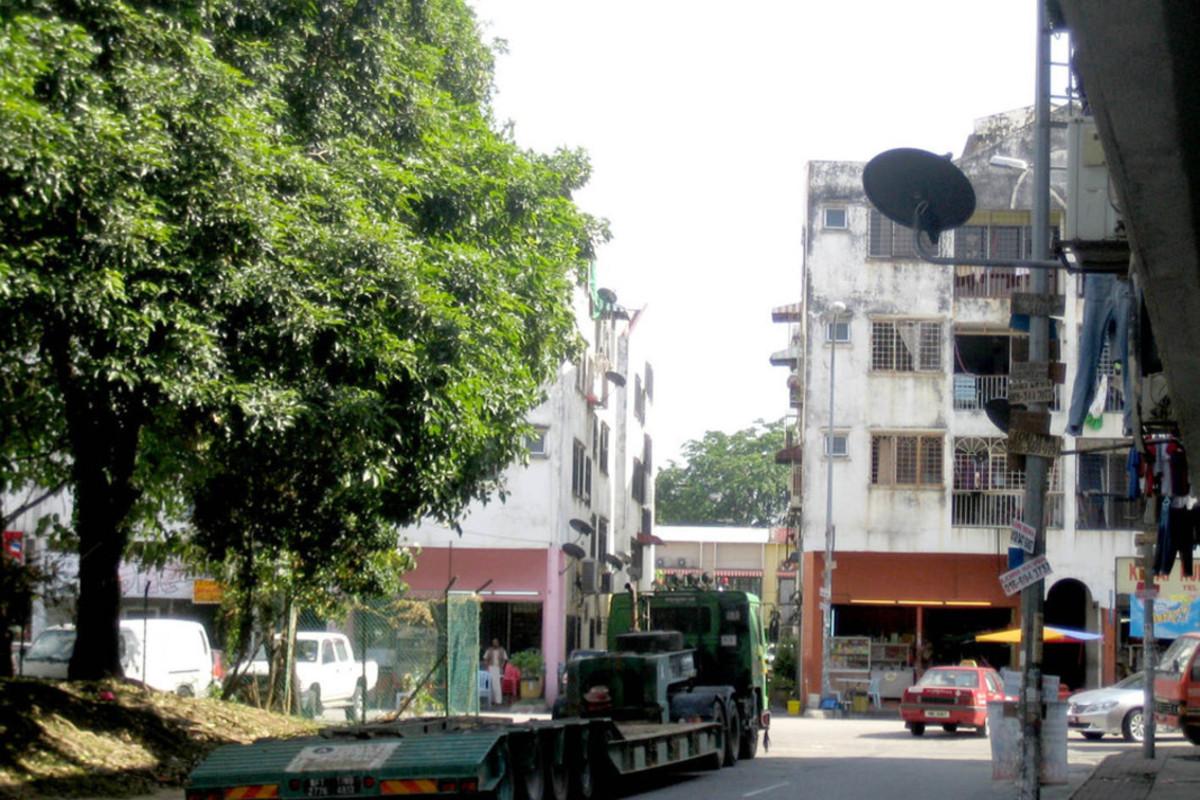 Taman Sri Kuching Photo Gallery 7