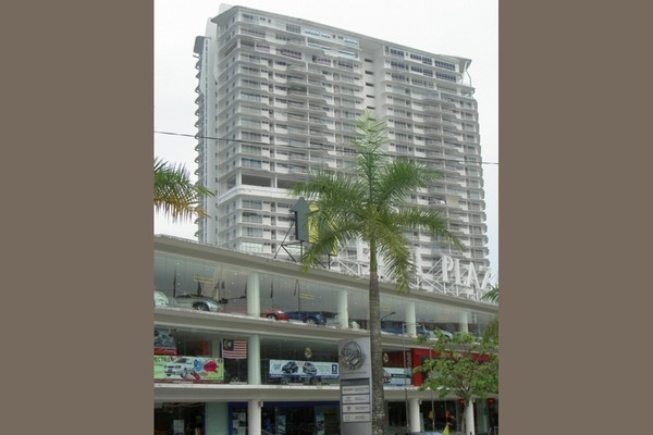 The Plaza Condominium Photo Gallery 1