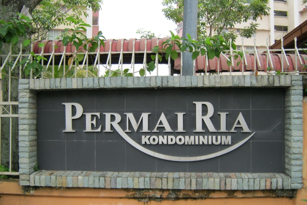 Permai Ria's cover picture