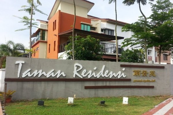 Taman Residensi's cover picture