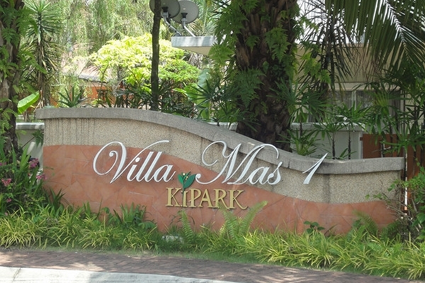 Villa Mas 1's cover picture