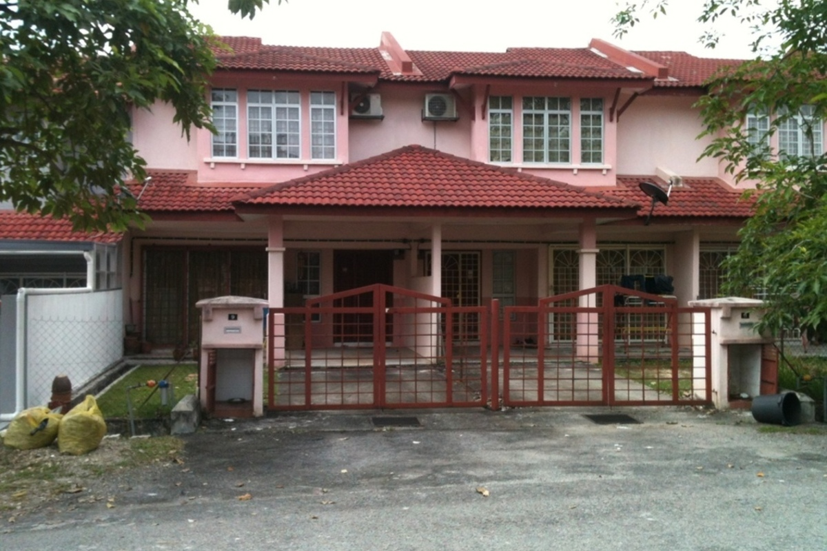 Taman Lestari Perdana Photo Gallery 5